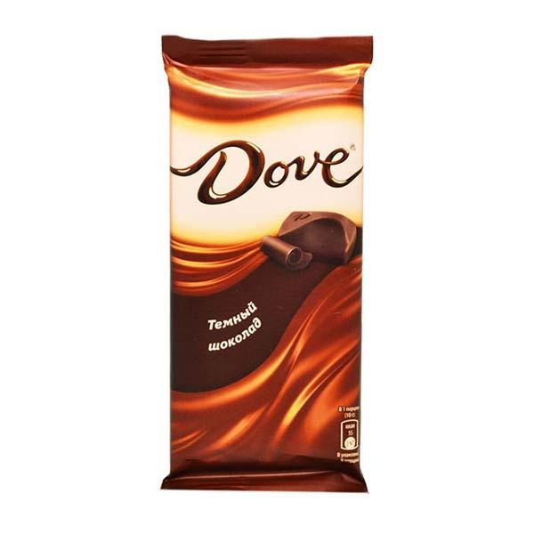 шоколад dove